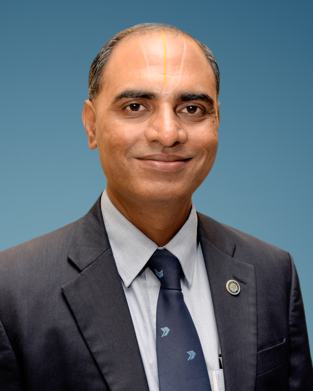 Mr. S Sarathi