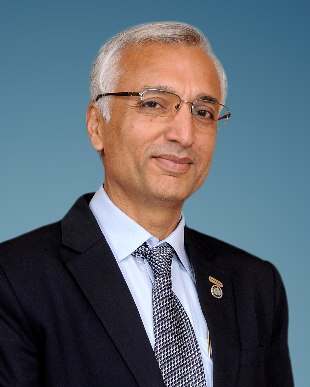 Mr. Jagdish Kumar