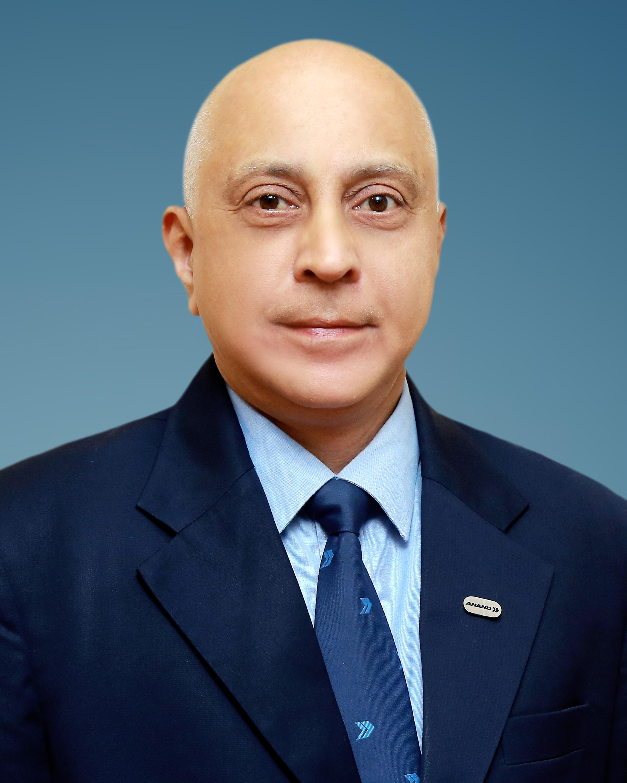 Mr. Shankar Srikantiah Muguru