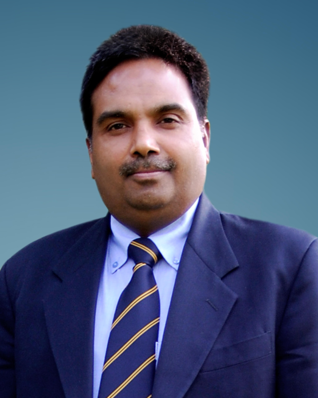 Mr. Mahendra K Goyal