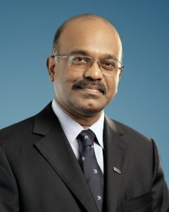 Mr. P. Arul Kumar