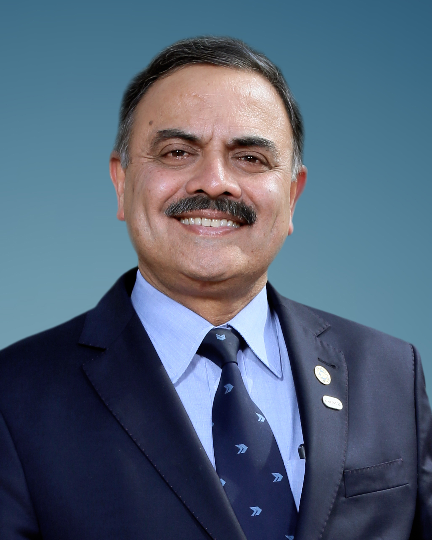 Mr. Sunil Kaul