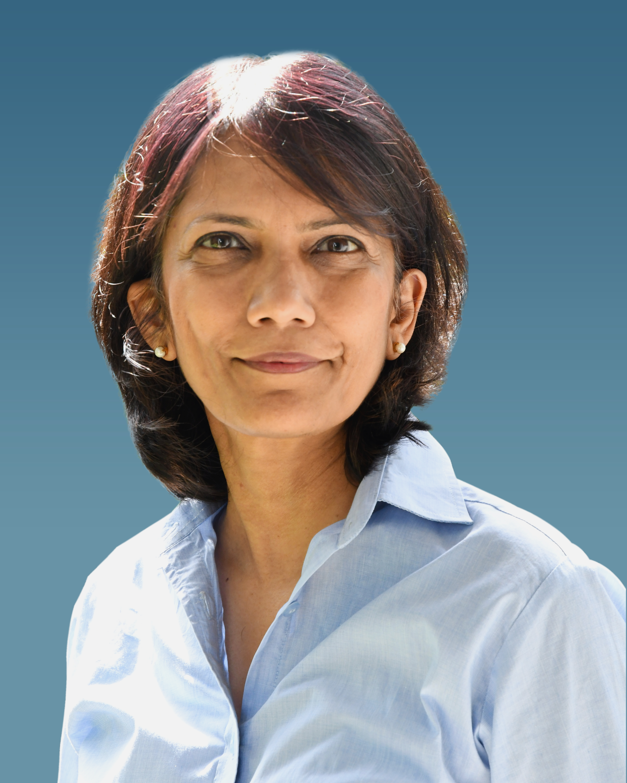 Ms. Maya Chaudhari