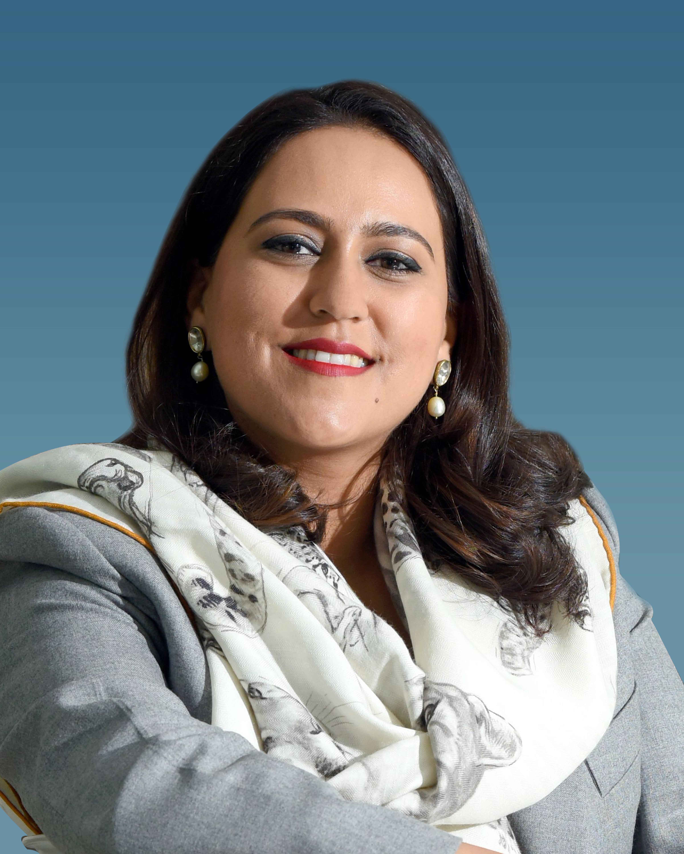 Mrs. Anjali Singh