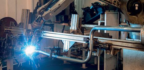 Emcon Technologies, IndiaImage