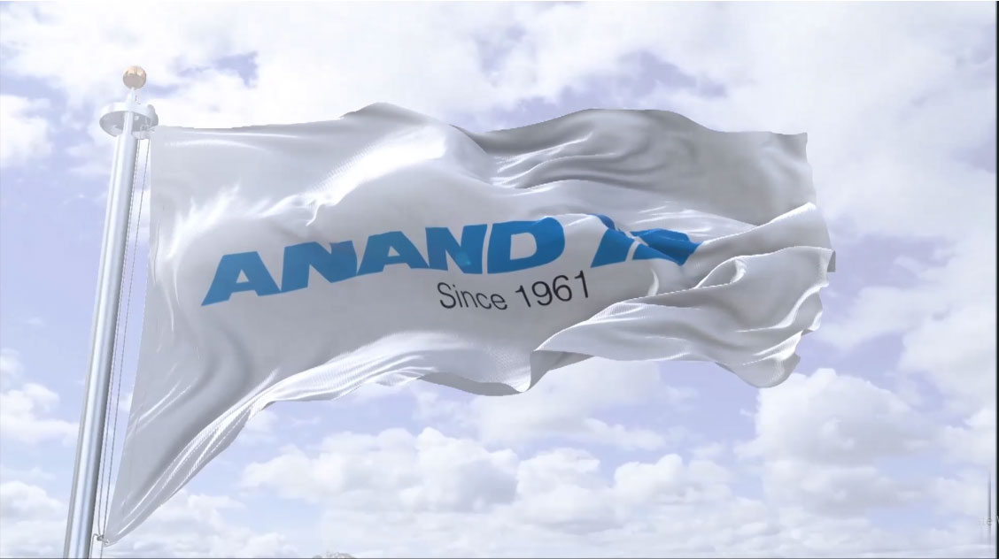 ANAND Group: Automotive Components Manufacturer India | Best