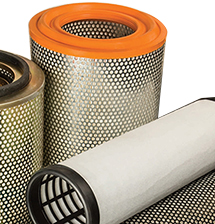 Air Filter elements_Image