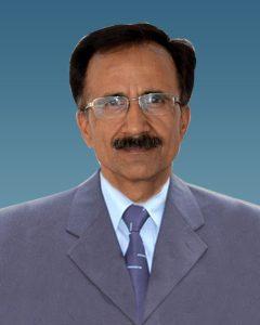 Lt. Col. Braham SinghImage