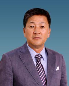 Mr. Yong il ChoImage