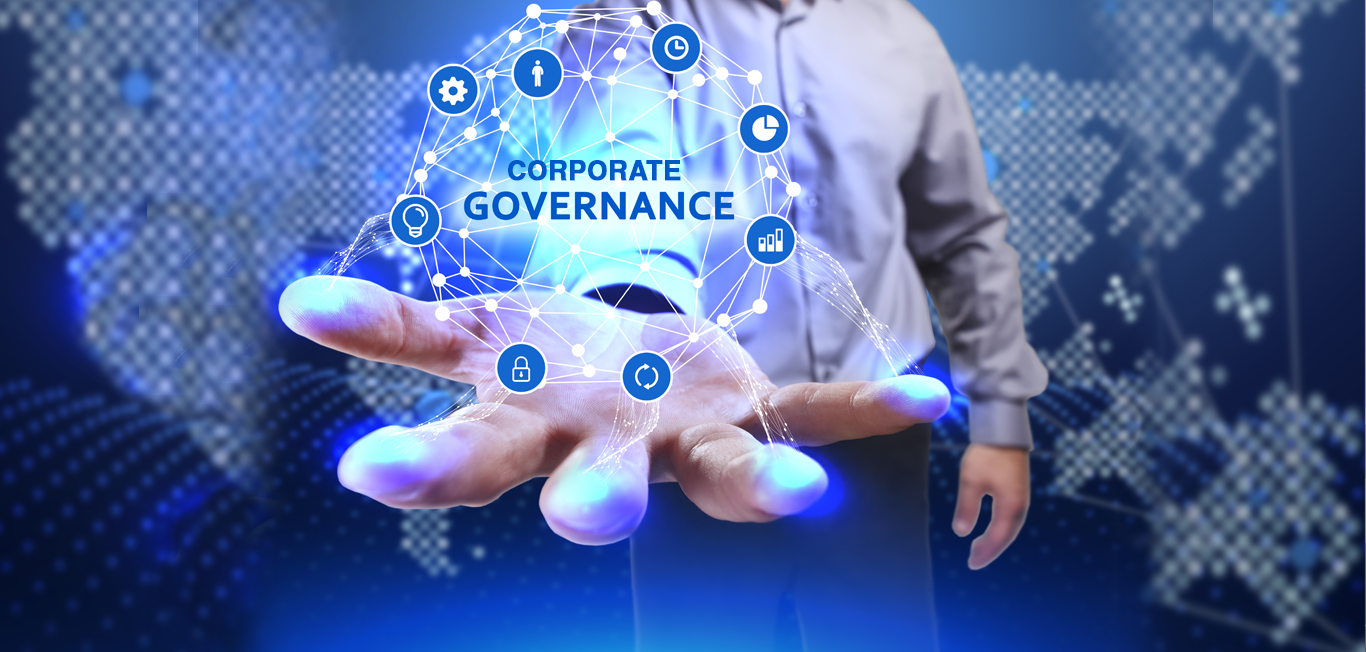 <span>Corporate Governance</span>BannerImage
