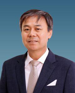 Mr. Mun Jae LeeImage