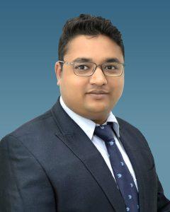 Mr. Arpan GoyalImage