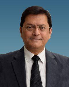 Mr. Pradeep BanerjeeImage