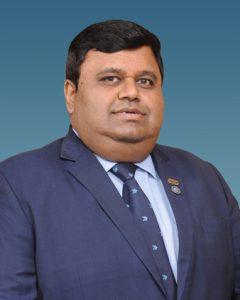 Mr. Amitabh SrivastavaImage