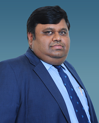 Mr. Amitabh Srivastava
