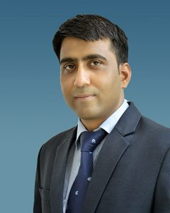 Mr. Davendra SharmaImage