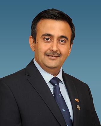 Mr. Manoj Sharma