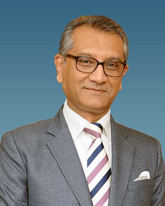Mr. Pradipta Sen