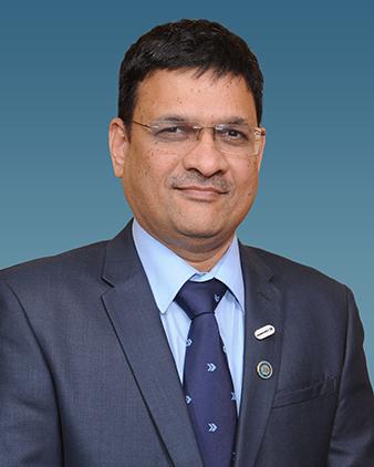 Mr. Rajendra Abhange