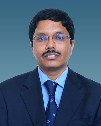 Mr. Rajendran Arunachalam