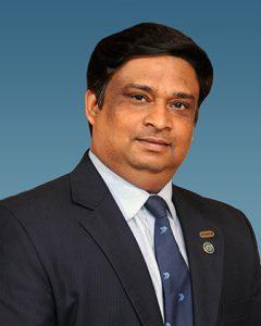 Mr. Rajesh KaleImage
