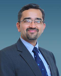 Mr. Umesh ShahImage