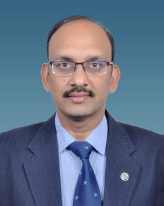 Pankaj AgarwalImage