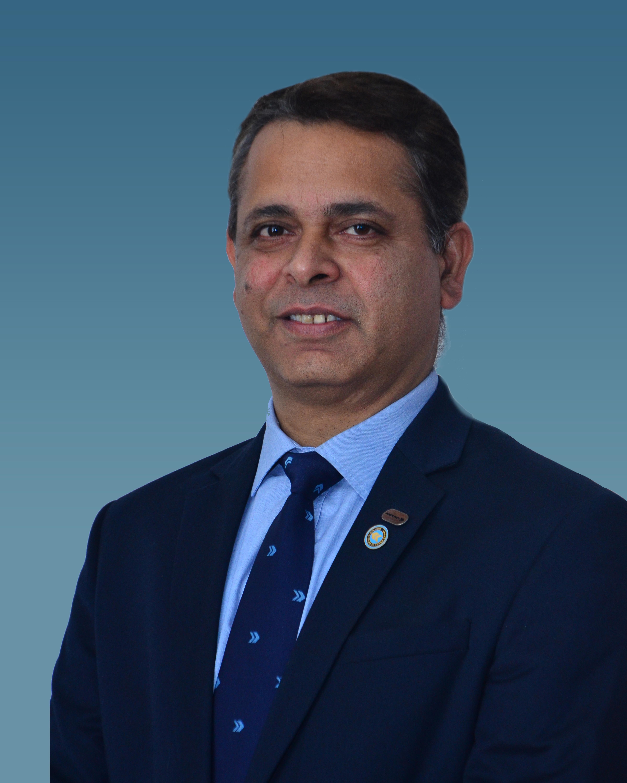 Mr. Rajeev Gera