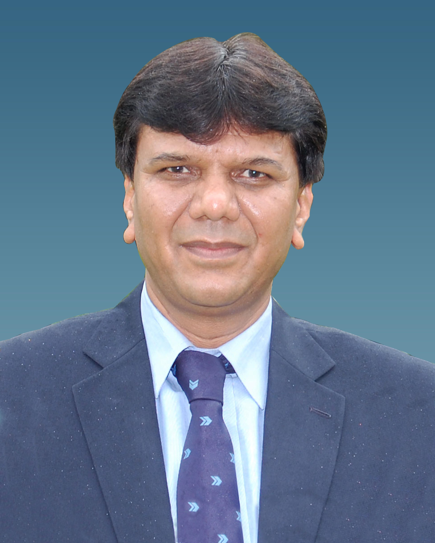 Mr. R K Jain
