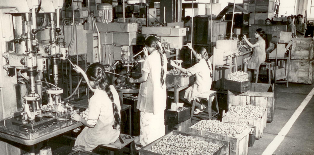 Cellular ManufacturingImage