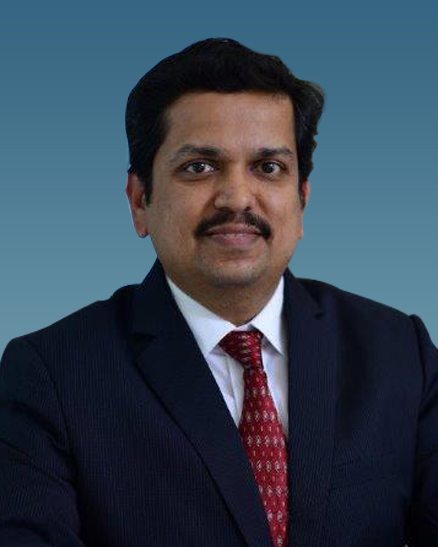 Mr. Abhijeet Kulkarni