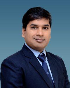 Mr. Amol MunaleImage