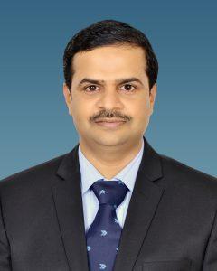 Mr. Amol PatilImage