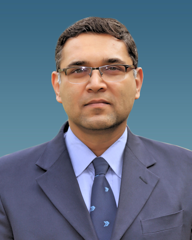 Mr. Anand Dinkar Sontakke