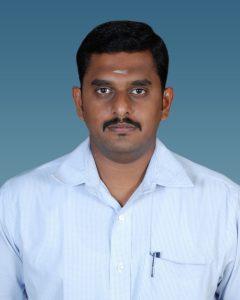 Mr. BalasubrabmanianImage