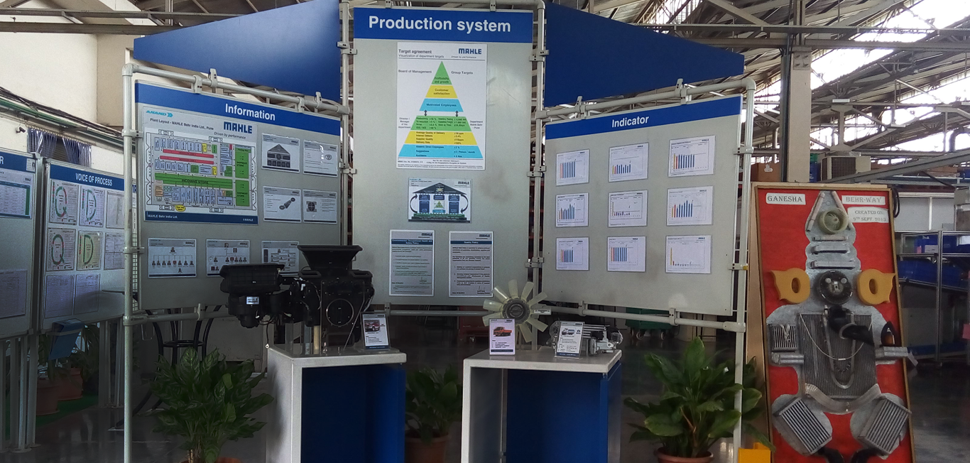 Mahle Behr India Anand Group Electronicsprojectsinpunejpg Delivering Futuristic Thermal Management