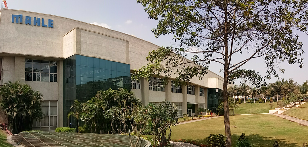 MAHLE ANAND Thermal Systems - ANAND Group