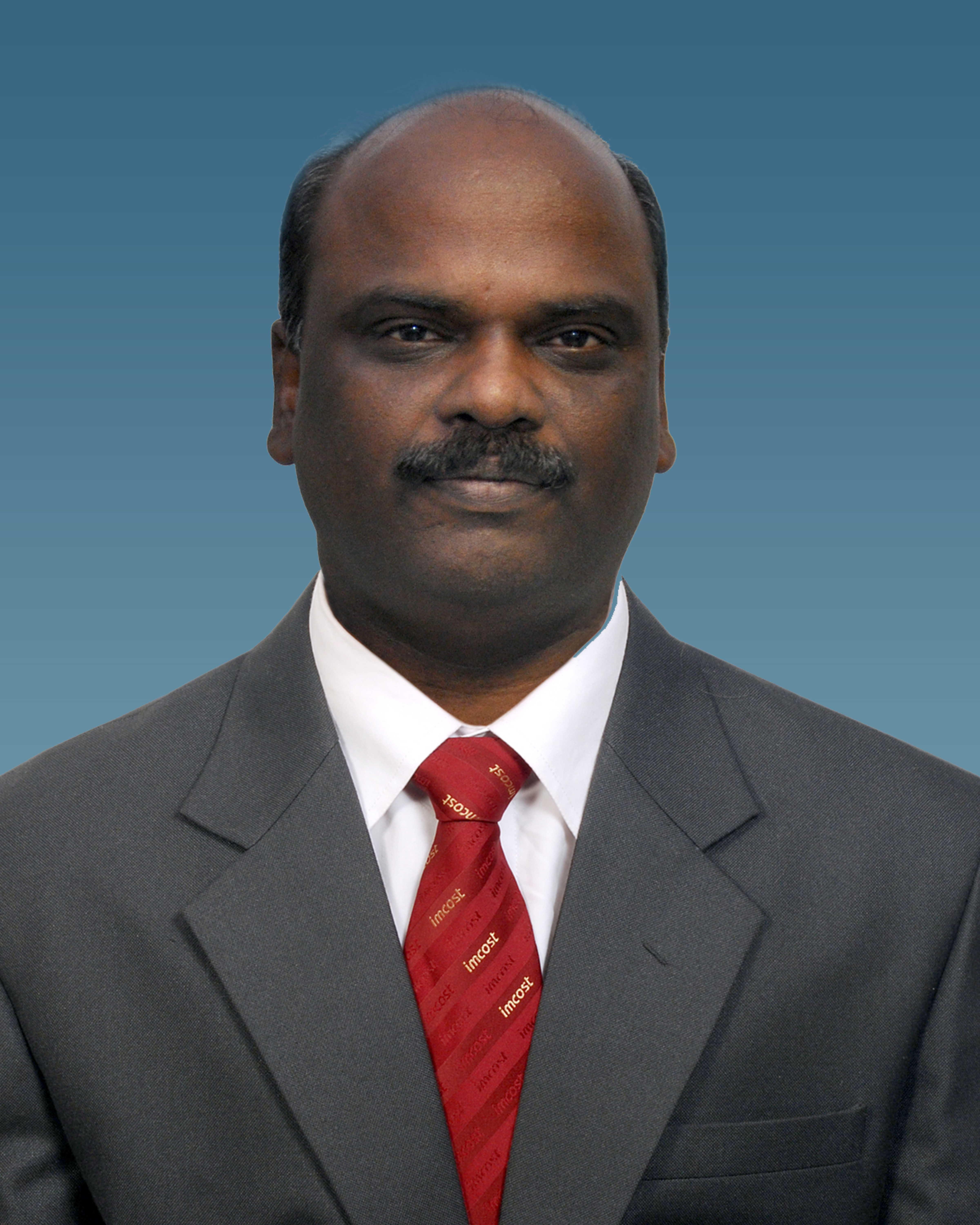 Mr. Binu Sivanathan