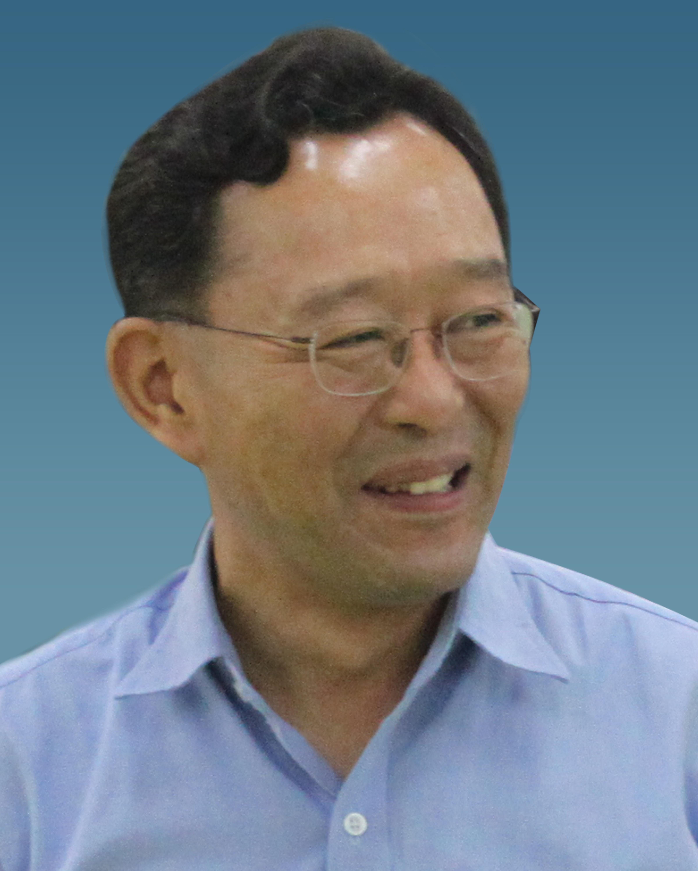 Mr. Cheol Woo Kim