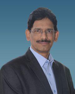 Mr. Dilip G PalveImage