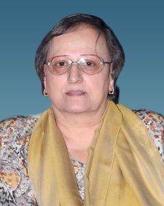 Mrs. Kiran D. Anand