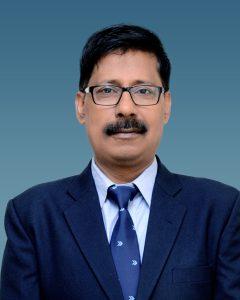 Mr. Kshitikesh ParmeshwarImage