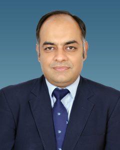 Mr. Kulbhushan MalikImage