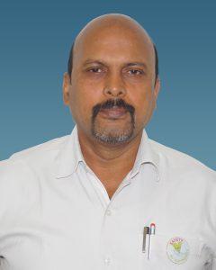 Mr. L R RajakumarImage
