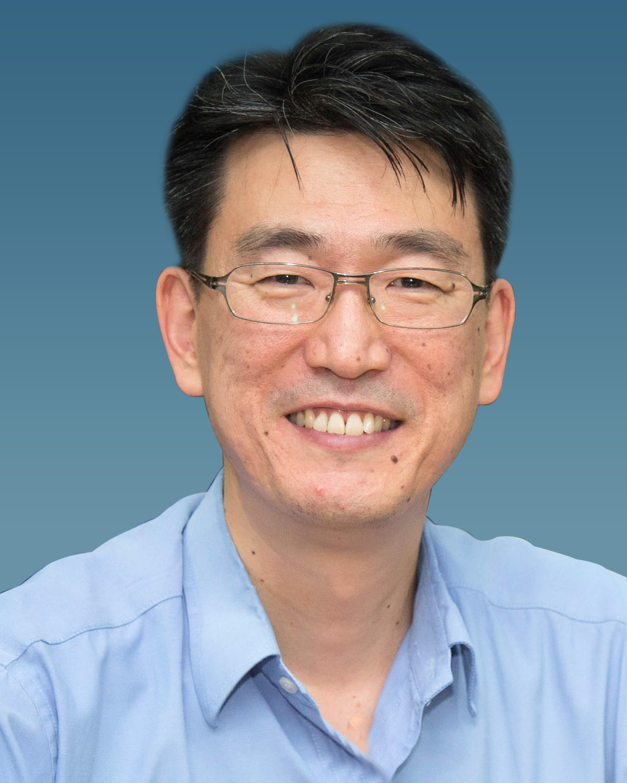 Mr. Se Joon Oh
