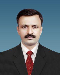 Mahendra GhadgeImage