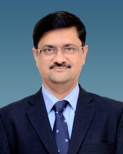 Mr. Milind MhaiskarImage