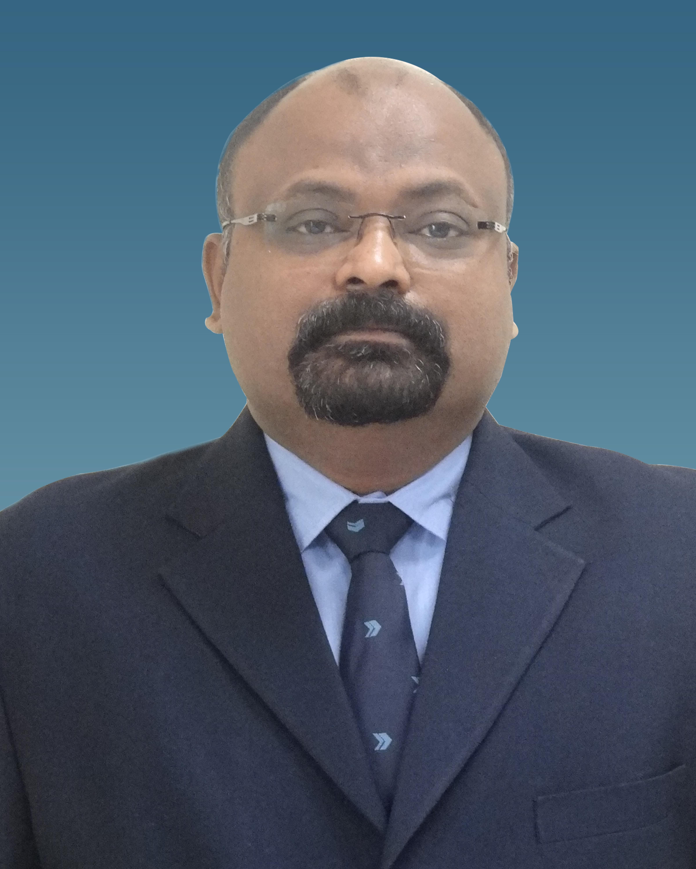 Mr. Naresh Moily
