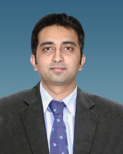 Mr. Nikhil KangutkarImage