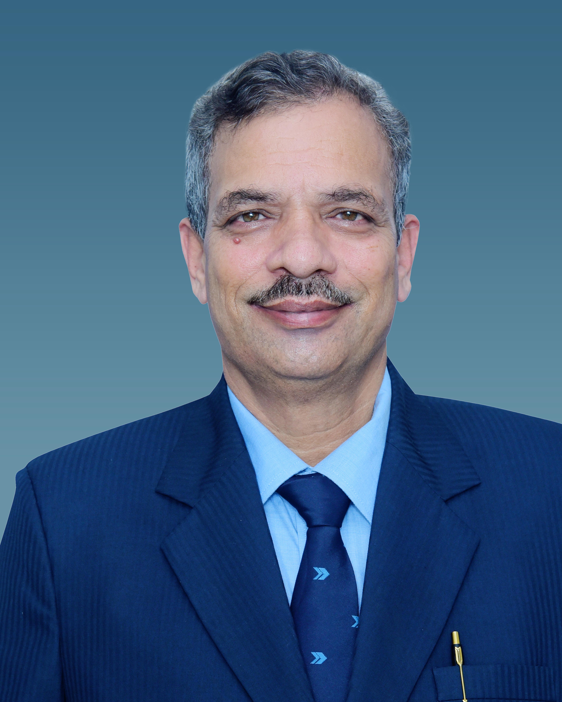 Prabhakar Kunte